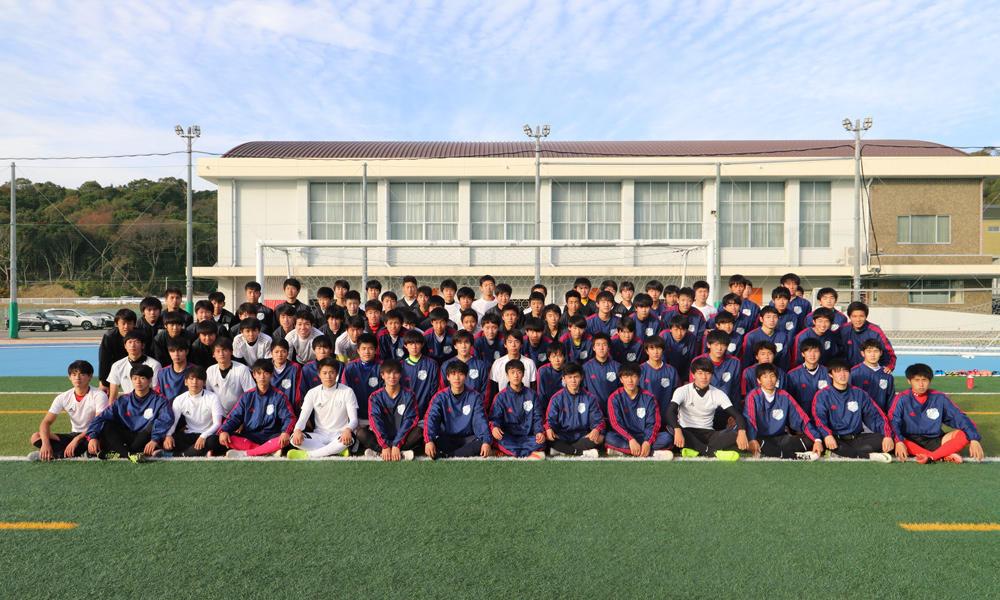 和歌山北高校(和歌山)/メンバー・記事紹介【全国高校サッカー選手権】