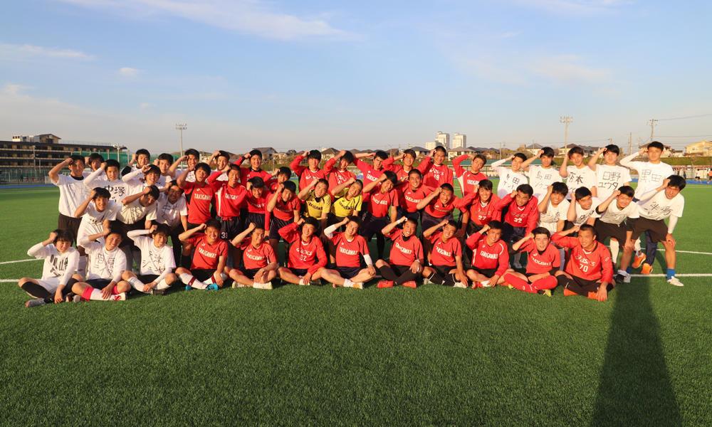 兵庫の名門・滝川第二高校サッカー部が練習体験会を開催!【 2021年度 セレクション・練習会情報】