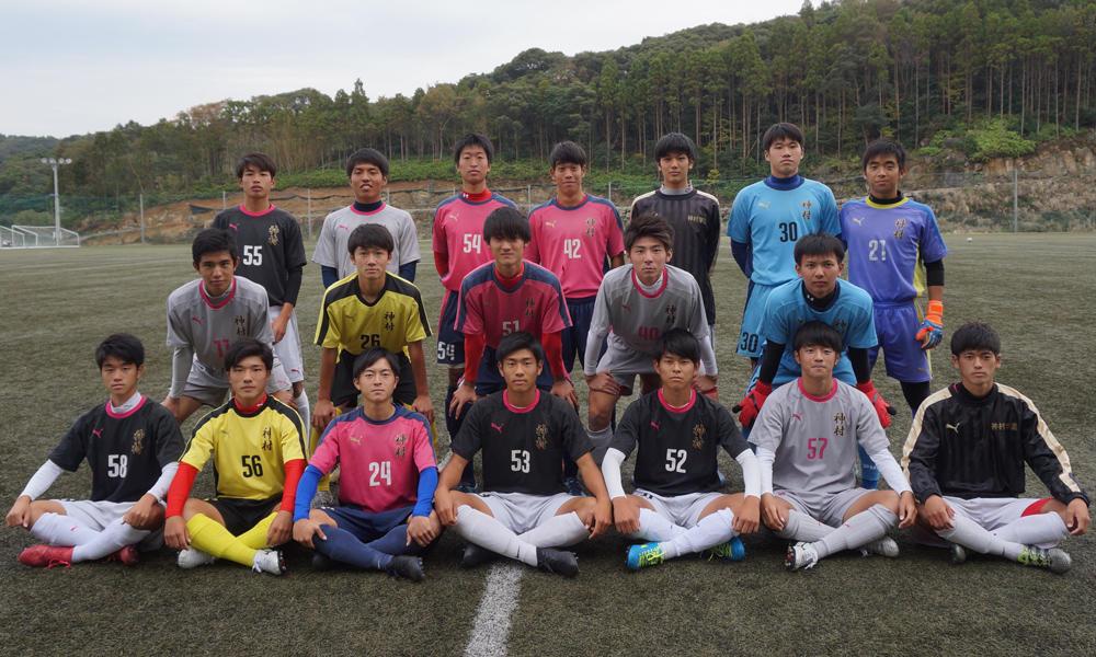 神村学園高校サッカー部のメンバー紹介!(プリンスリーグ2019 九州)