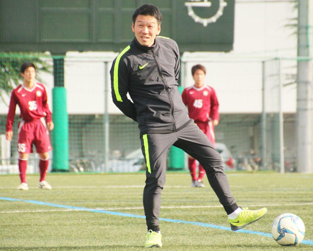 京都の強豪・京都橘サッカー部|米澤一成監督が影響を受けた指導者やチームはどこ?