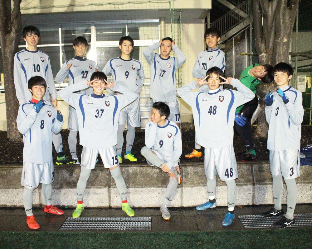 宮城の強豪・聖和学園高校サッカー部が練習会を開催!【 2021年度 セレクション・練習会情報】