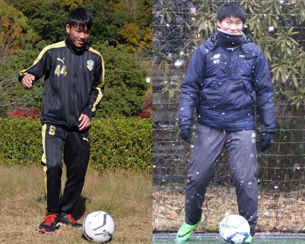 【大学進路情報】関西福祉大学サッカー部 2019年度新入部員一覧
