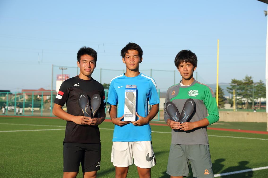 青森山田高校サッカー部のトレーニングに潜入!強豪校のトレーニングとは?