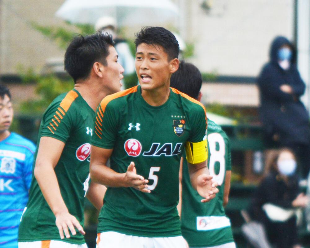 U-19日本代表候補トレーニングキャンプ(9.14~16@高円宮記念JFA夢フィールド/千葉)メンバー発表!