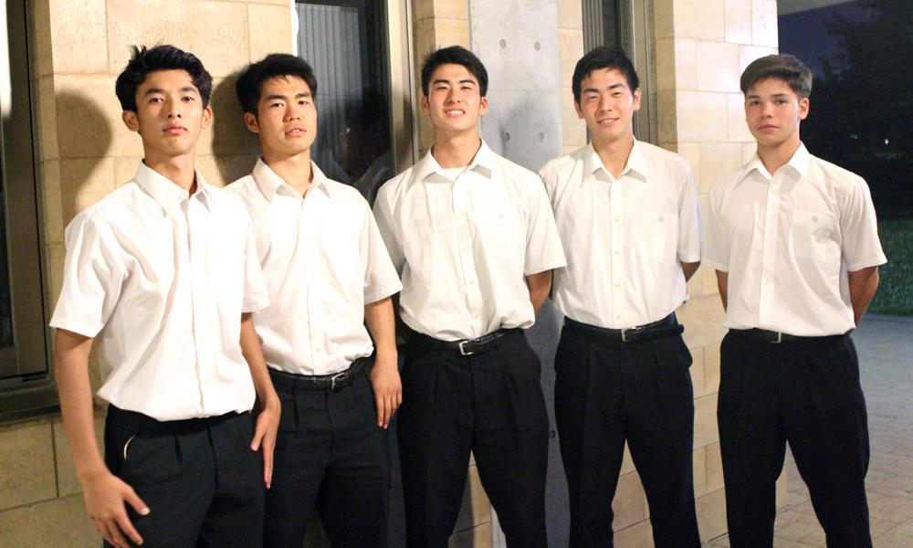 駒澤大学高校(東京)/メンバー・記事紹介【全国高校サッカー選手権】