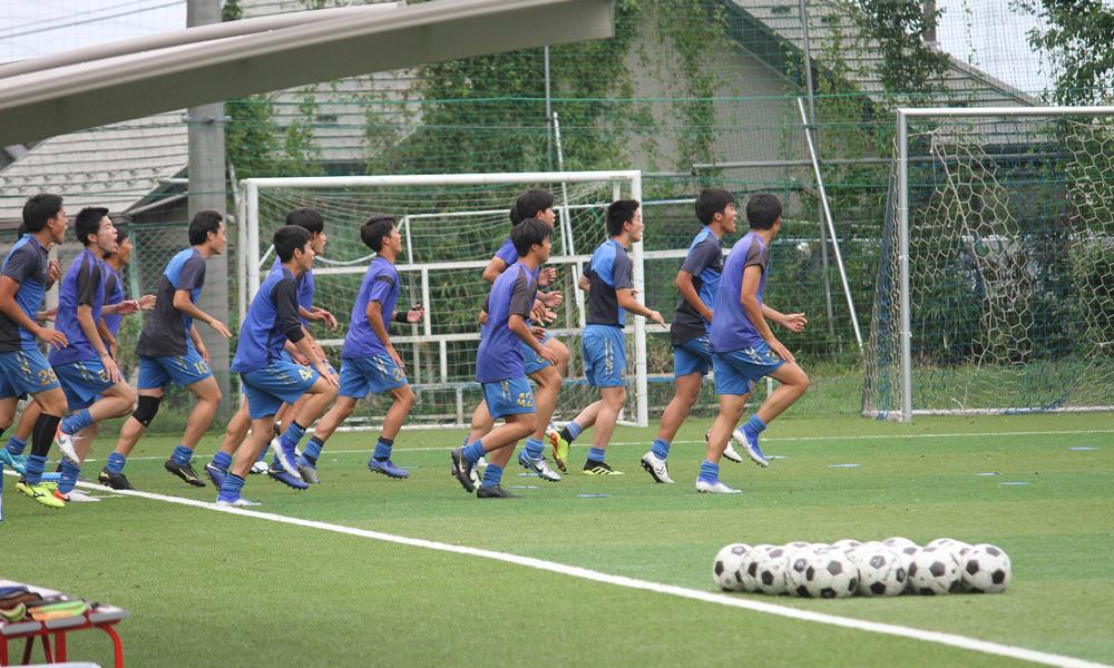 千葉の強豪・日体大柏サッカー部が柏レイソルU-18合同のセレクションを開催!【 2021年度 セレクション・練習会情報】