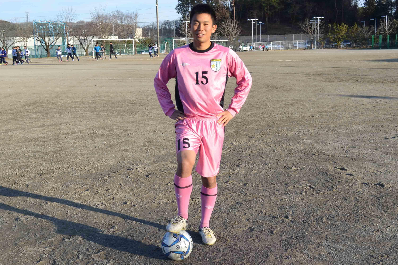 日本大学第三高校のMF市川大葵が気になるのは関東第一高校の重田快