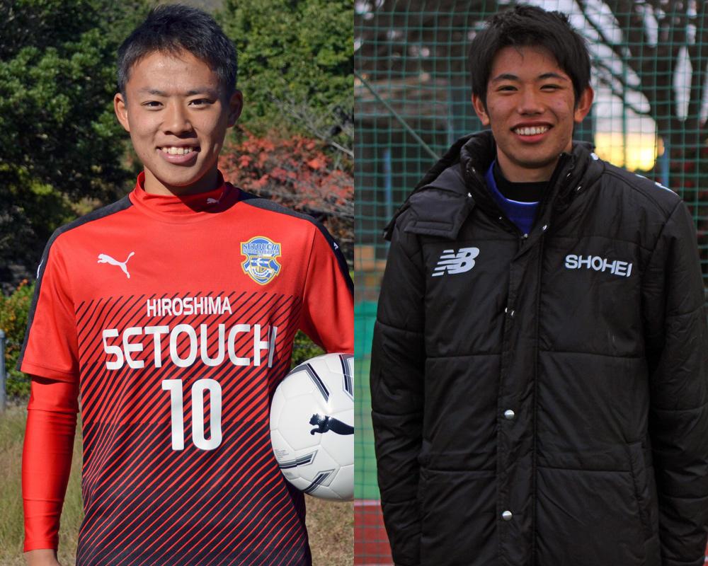 【大学進路情報】青山学院大学サッカー部 2019年度新入部員一覧