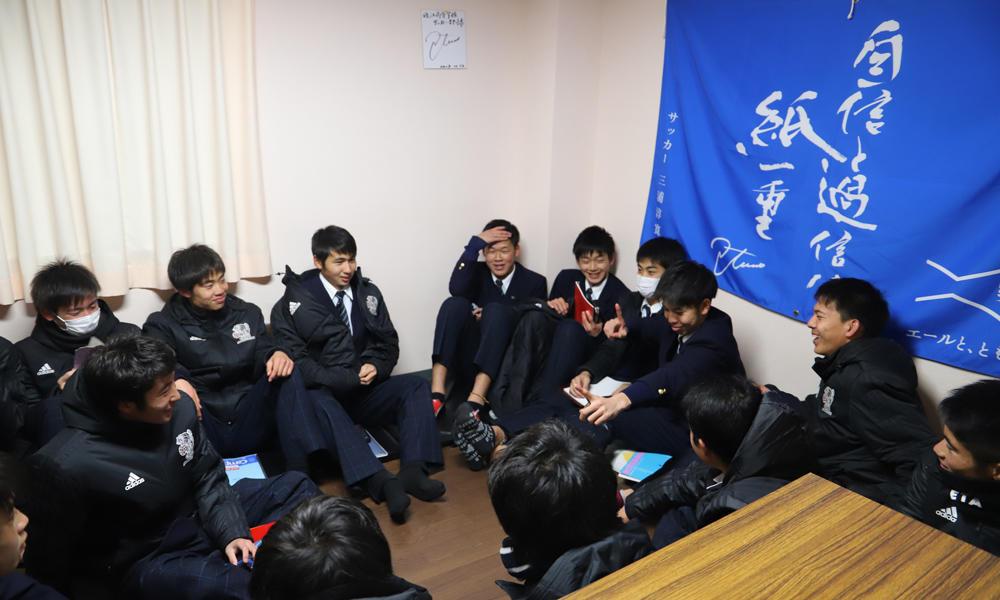 滋賀の強豪・近江高校サッカー部が練習会を開催!【 2021年度 セレクション・練習会情報】