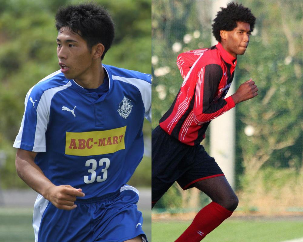 【大学進路情報】日本体育大学サッカー部 2019年度新入部員一覧