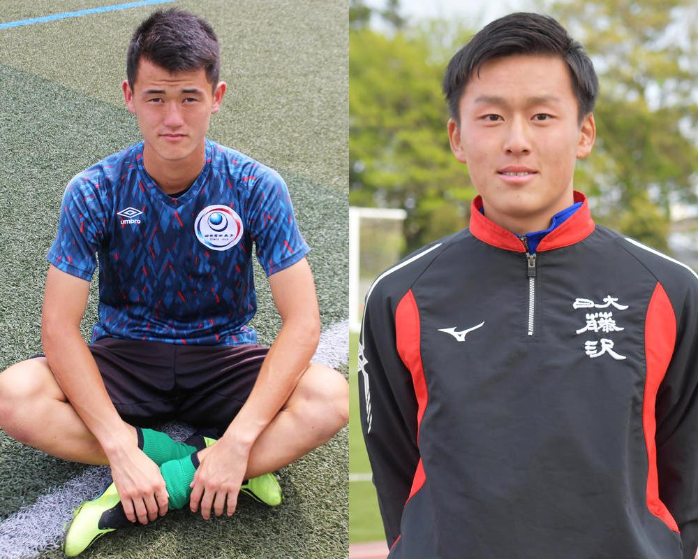【大学進路情報】日本大学サッカー部 2020年度新入部員一覧