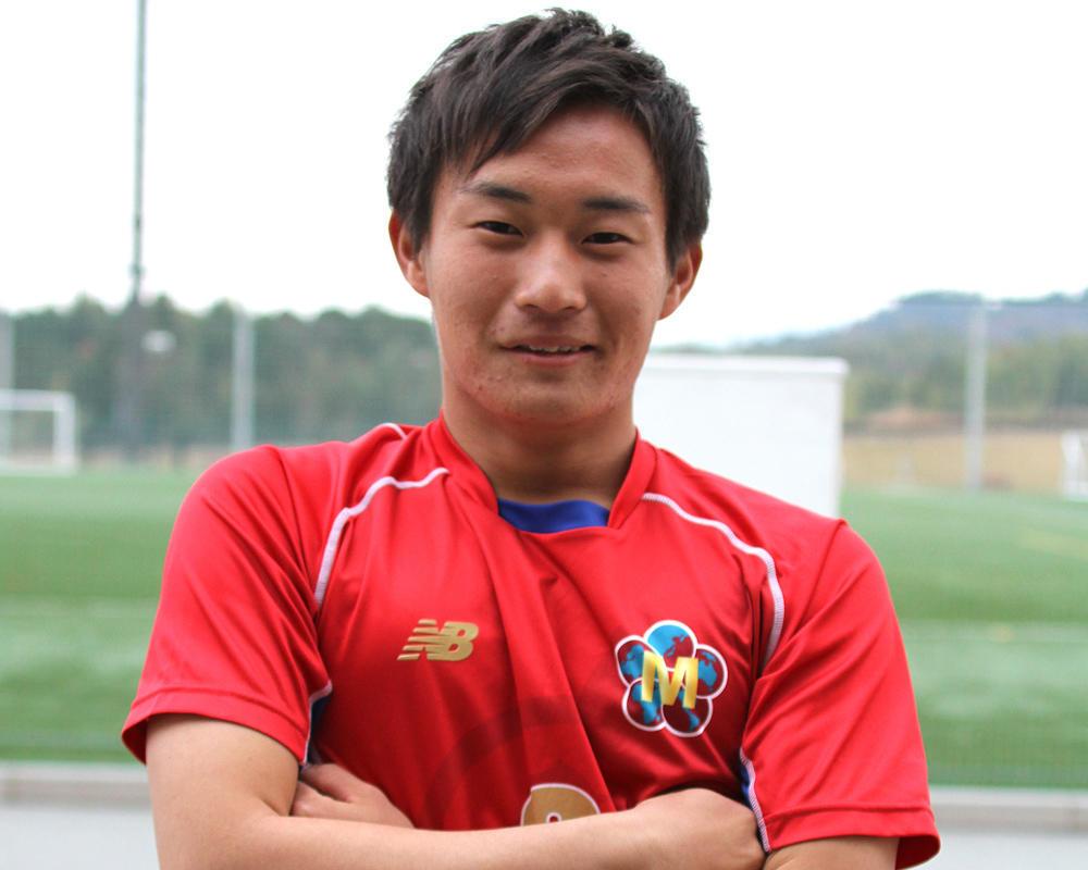 【大学進路情報】日本大学サッカー部 2019年度新入部員一覧