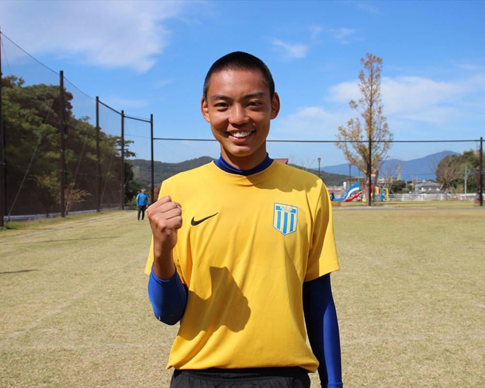 【大学進路情報】近畿大学サッカー部 2019年度新入部員一覧