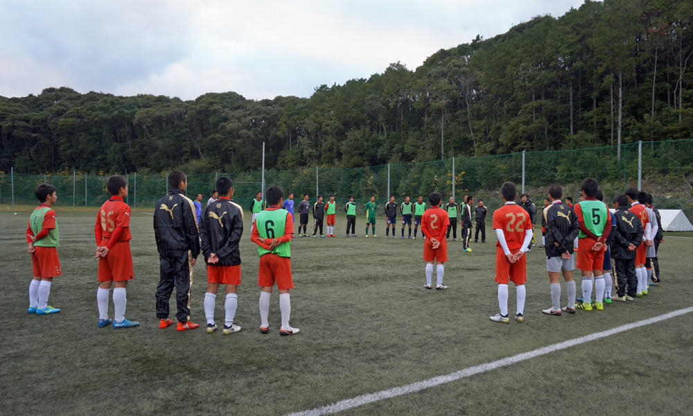 神村学園高校サッカー部のメンバー紹介!(プリンスリーグ2018 九州)