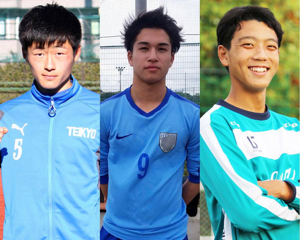 【大学進路情報】関東学院大学サッカー部 2020年度新入部員一覧