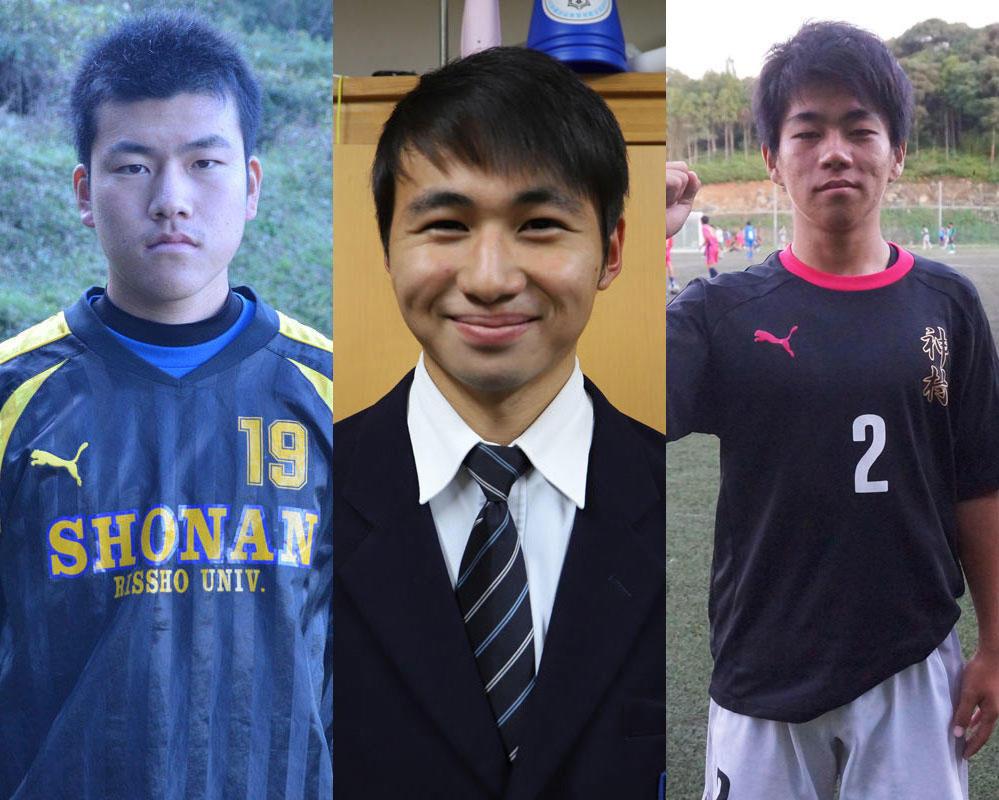 【大学進路情報】京都橘大学サッカー部 2020年度新入部員一覧