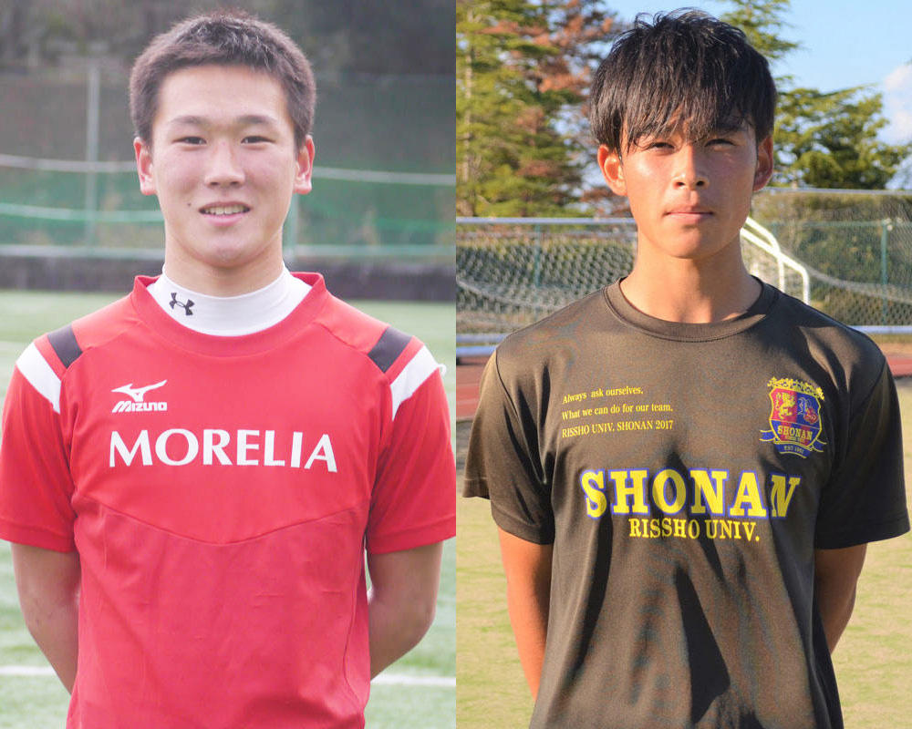 【大学進路情報】桃山学院大学サッカー部 2020年度新入部員一覧