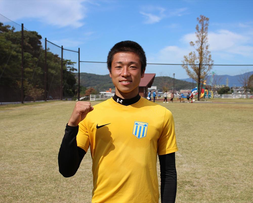 【大学進路情報】関西国際大学サッカー部 2019年度新入部員一覧