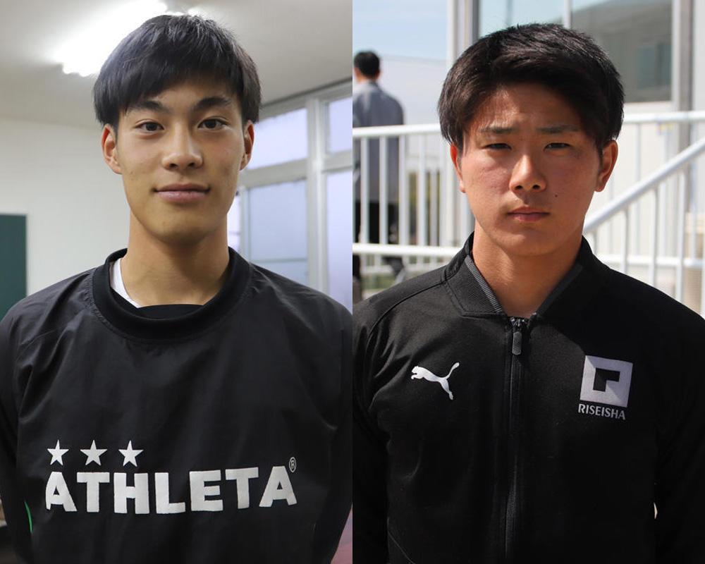 【大学進路情報】大阪学院大学サッカー部 2020年度新入部員一覧
