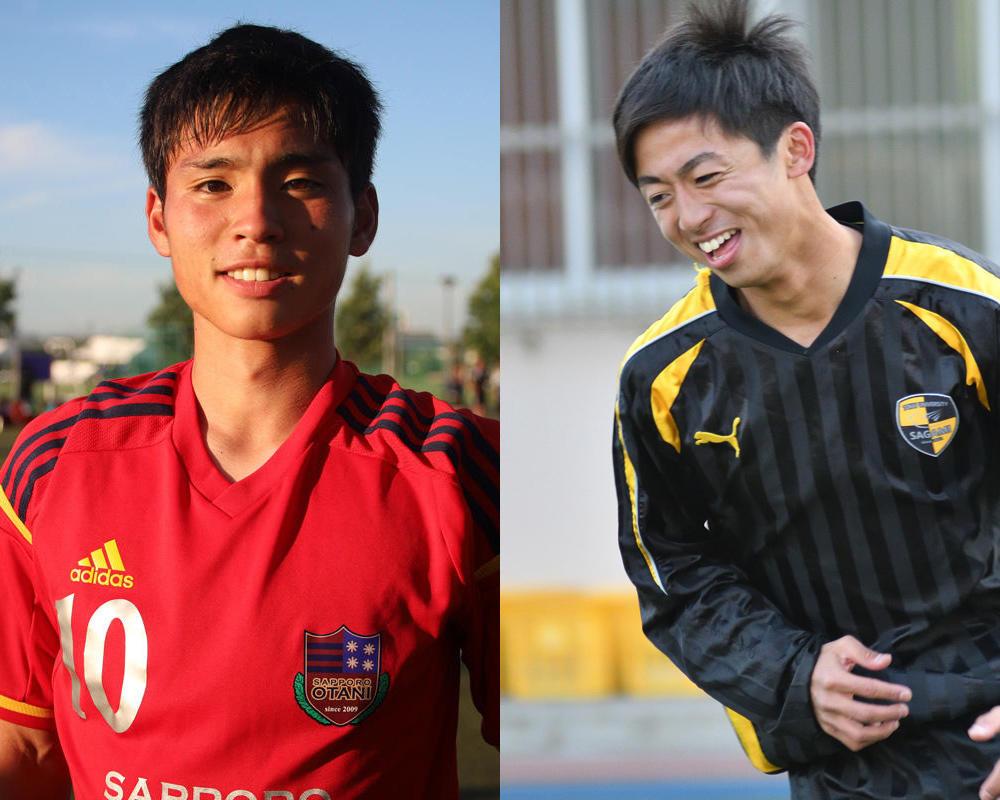 【大学進路情報】関東学院大学サッカー部 2019年度新入部員一覧