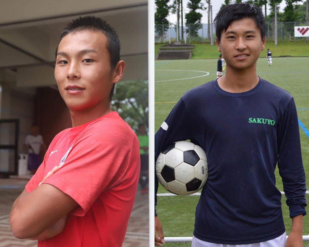 【大学進路情報】大阪体育大学サッカー部 2020年度新入部員一覧
