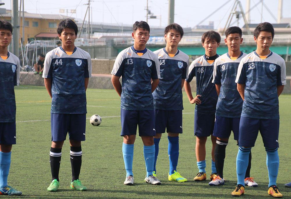 四国を代表するチーム、徳島市立高校の選手にインタビュー!