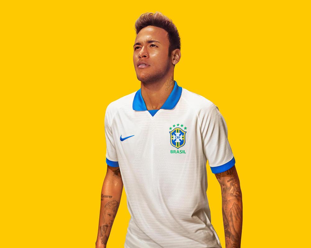 【ナイキ】コパアメリカ100周年を記念するブラジル代表の新ユニフォームが発売!