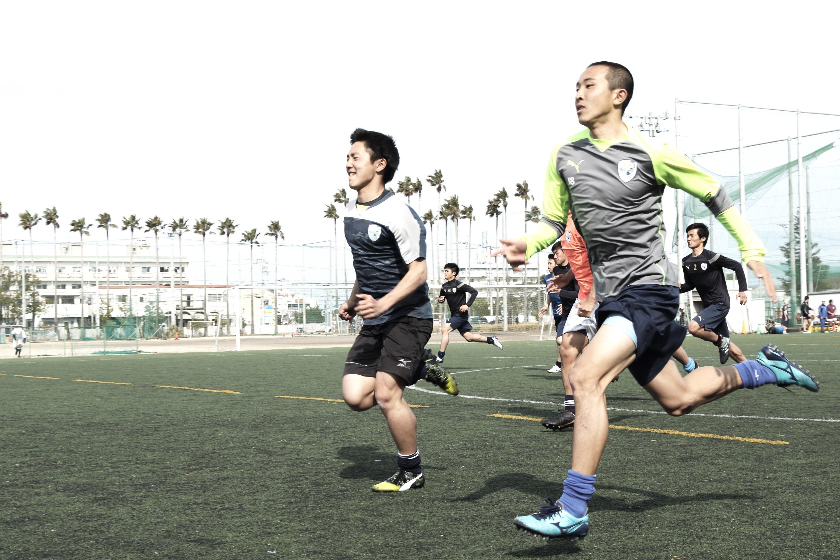 ポカリスエット×ヤンサカコラボ企画 [筋力]+[瞬発力]+[持久力]をアップさせるスペシャルトレーニングの中身