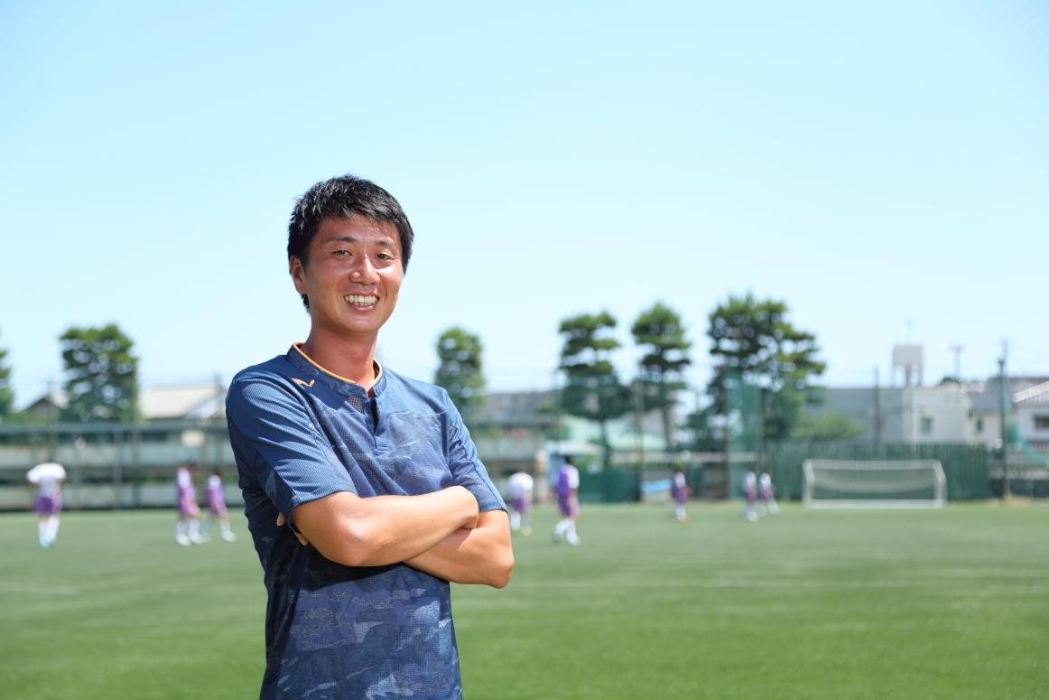 「CLIMB DBを有効活用して、生徒の活動に役立てたいと思います。」藤枝東、小林監督インタビュー