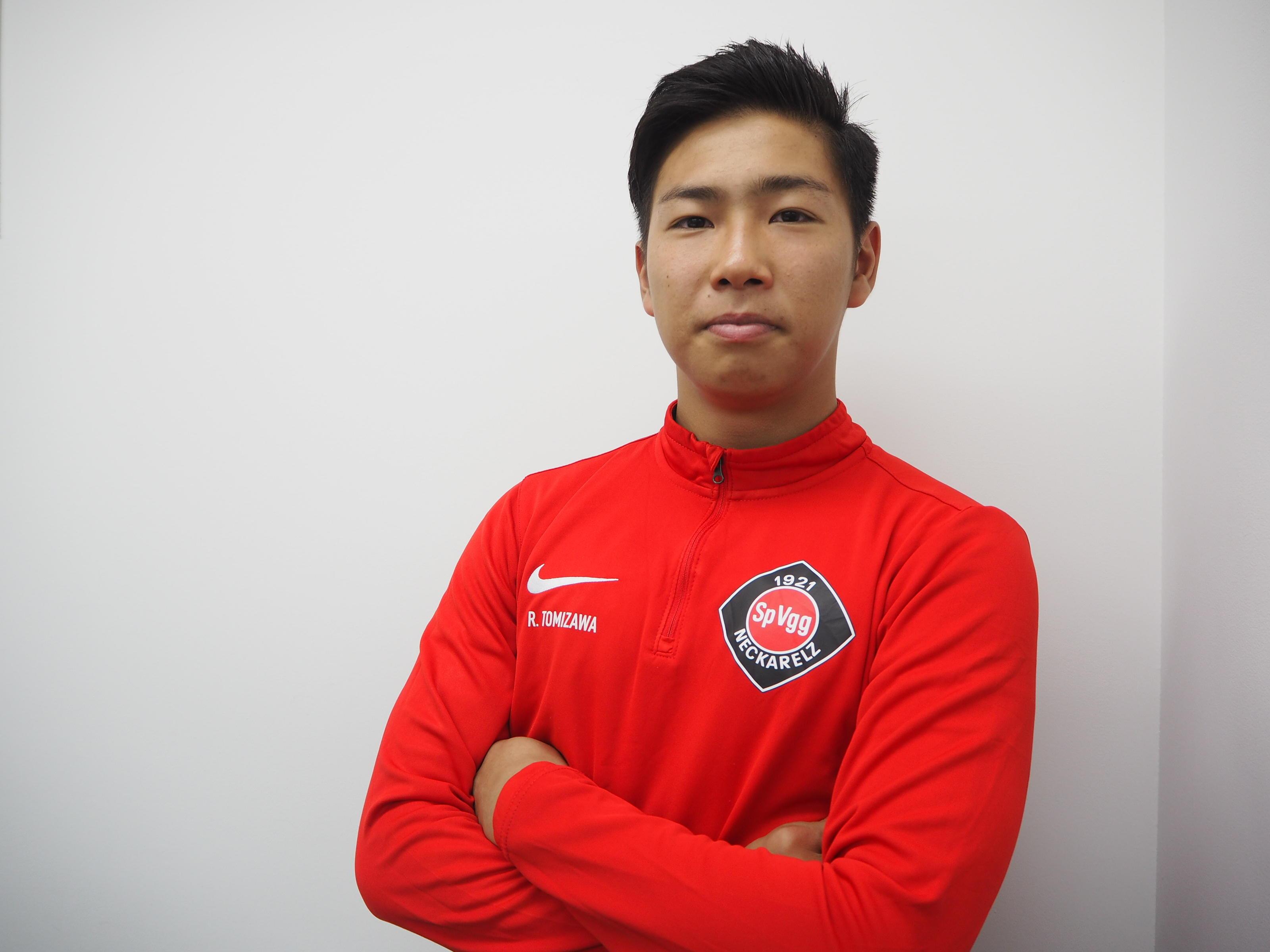 帝京サッカー部、冨澤くんのドイツへの挑戦!3か月で得たものとは?